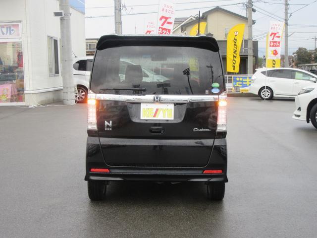 GOONETカタログ値 JC08モード燃費20.6km/リットル☆