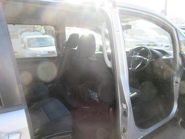 ZS冬タイヤセット別有 9型BT対SDナビTVキット 禁煙車(13枚目)