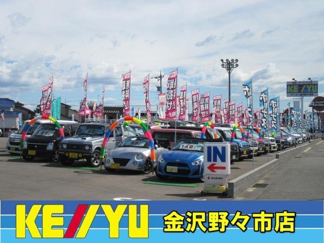 「スズキ」「ジムニー」「コンパクトカー」「石川県」の中古車44