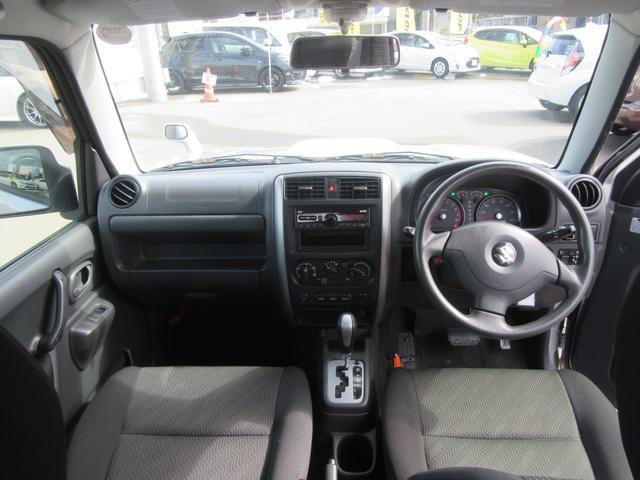 AT ターボ 1オーナー車 4WD 走行距離少ない当店下取直販車 ミラーヒーラー ルーフレール CD キーレス 切替4WD 背面タイヤ Hレベライザー