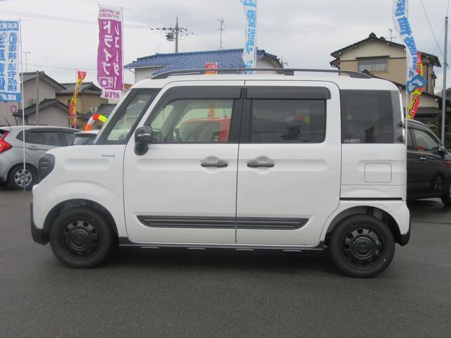 「スズキ」「スペーシアギア」「コンパクトカー」「石川県」の中古車6