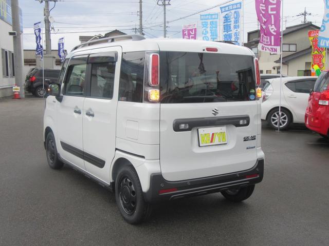 「スズキ」「スペーシアギア」「コンパクトカー」「石川県」の中古車43