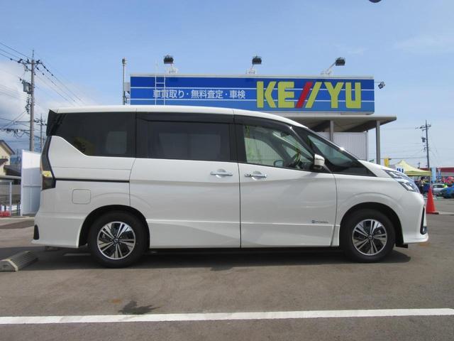 「日産」「セレナ」「ミニバン・ワンボックス」「石川県」の中古車55
