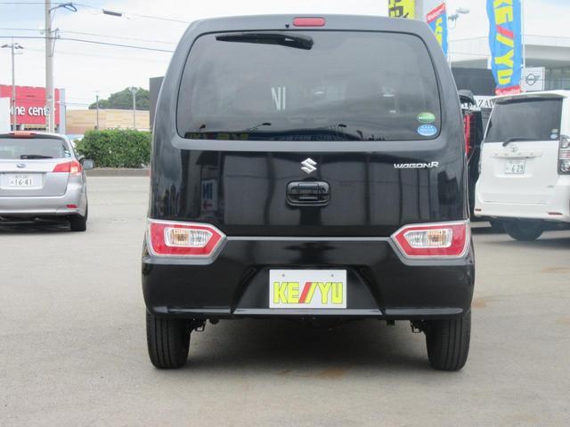 FA 4WD シートヒーター 横滑防止装置 衝突安全ボディ CDオーディオ ベンチシート 1オーナー 禁煙車(4枚目)