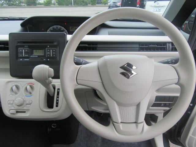 FA 4WD シートヒーター 横滑防止装置 衝突安全ボディ CDオーディオ ベンチシート 1オーナー 禁煙車(19枚目)
