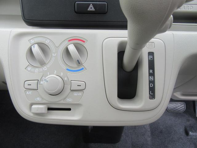 FA 4WD シートヒーター 横滑防止装置 衝突安全ボディ CDオーディオ ベンチシート 1オーナー 禁煙車(20枚目)