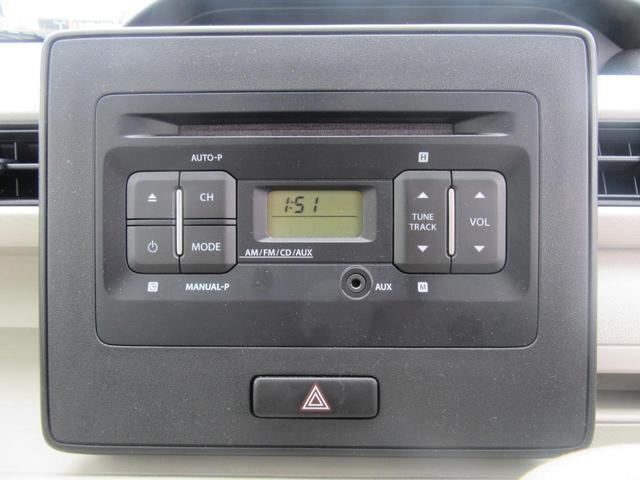 FA 4WD シートヒーター 横滑防止装置 衝突安全ボディ CDオーディオ ベンチシート 1オーナー 禁煙車(21枚目)