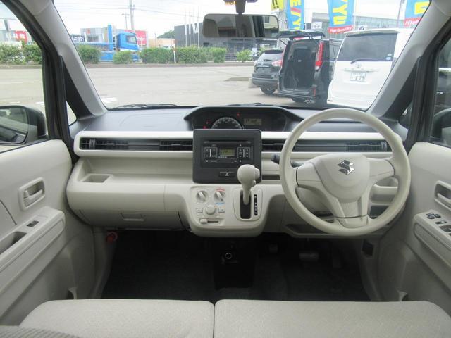 FA 4WD シートヒーター 横滑防止装置 衝突安全ボディ CDオーディオ ベンチシート 1オーナー 禁煙車(2枚目)