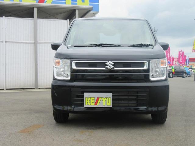 FA 4WD シートヒーター 横滑防止装置 衝突安全ボディ CDオーディオ ベンチシート 1オーナー 禁煙車(3枚目)