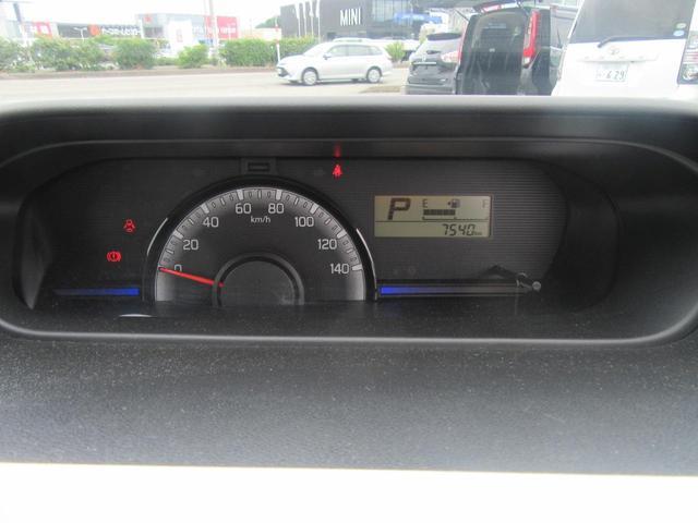 FA 4WD シートヒーター 横滑防止装置 衝突安全ボディ CDオーディオ ベンチシート 1オーナー 禁煙車(12枚目)