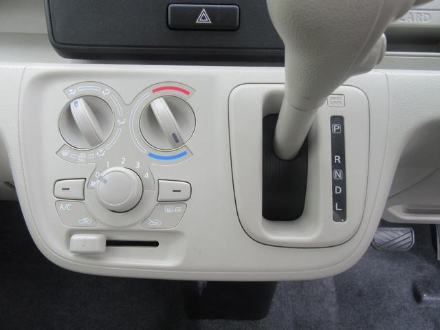 FA 4WD シートヒーター 横滑防止装置 衝突安全ボディ CDオーディオ ベンチシート 1オーナー 禁煙車(14枚目)