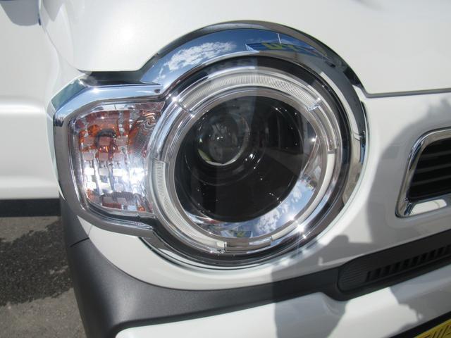 ハイブリッドX 2WD 新車 衝突軽減DCBS マイルドハイブリッド 本革巻ステア アイドリングストップ(3枚目)
