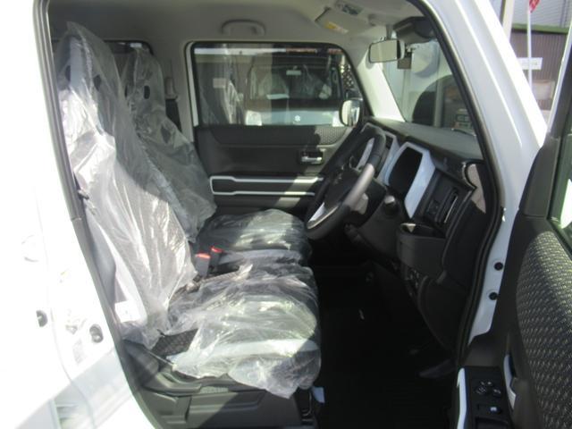 ハイブリッドX 2WD 新車 衝突軽減DCBS マイルドハイブリッド 本革巻ステア アイドリングストップ(14枚目)