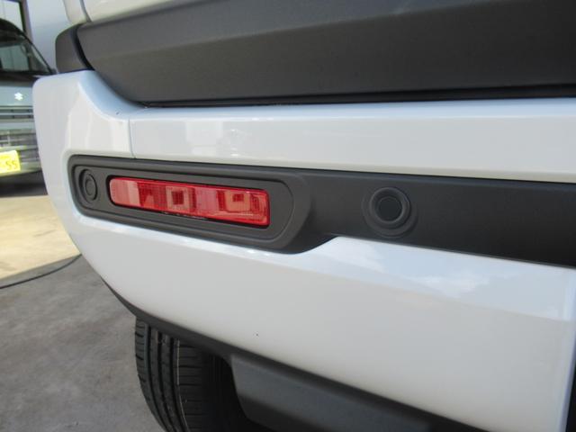 ハイブリッドX 2WD 新車 衝突軽減DCBS マイルドハイブリッド 本革巻ステア アイドリングストップ(27枚目)