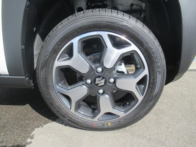 ハイブリッドX 2WD 新車 衝突軽減DCBS マイルドハイブリッド 本革巻ステア アイドリングストップ(30枚目)