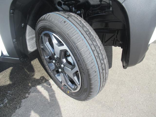 ハイブリッドX 2WD 新車 衝突軽減DCBS マイルドハイブリッド 本革巻ステア アイドリングストップ(31枚目)