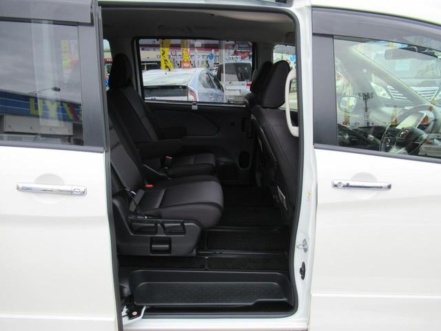 ハイウェイスター 禁煙車 1オーナー サイドリフトアップシート 衝突軽減 走行41246KM 全方位カメラ連動Bluetoothオーディオ対応SD8型ナビ ブルーレイ ナビ連動ドラレコ ETC Wエアコン Pアシスト(14枚目)