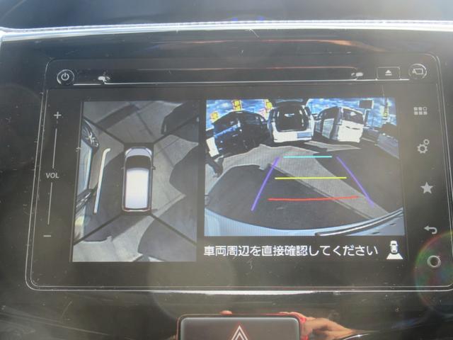 ハイブリッドMV 禁煙車1オーナー ナノイーオートAC 愛知県仕入 走行45321KM 衝突軽減DCBS 全方位カメラ Bluetoothオーディオ対応メーカーSDナビ 両側自動ドア 横滑防止 Iストップ Pスタート(3枚目)