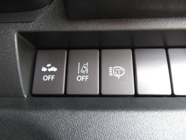 XC セーフティサポート AT車 届出済未使用車 GルックLEDデイライト付グリル 同色バンパー オーディオレス 横滑防止装置 シートヒーター クルコン スペアタイヤカバー ダウンヒルアシスト オートAC(29枚目)