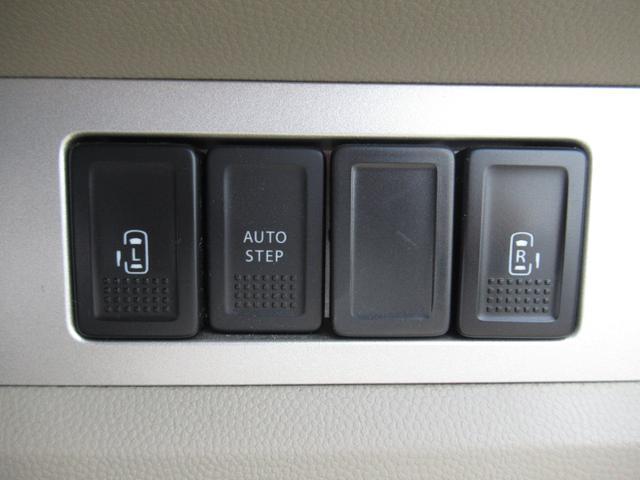 PZターボスペシャル 2020年製造ブリヂストンタイヤ SDナビ フルセグTV DVD CD再生&SD録音 USB オートA/C Pウィンドウ 両側自動スライドドア オートステップ HID フォグ エアロ Rスポ 14AW(4枚目)