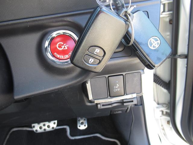 G G's 禁煙車 SDナビ Bluetooth ワンセグTV CD Bカメラ ドラレコ ETC ハーフレザーシート LED室内灯 Pスタート フルエアロ センター2本出しマフラー LED フォグ 17AW(35枚目)