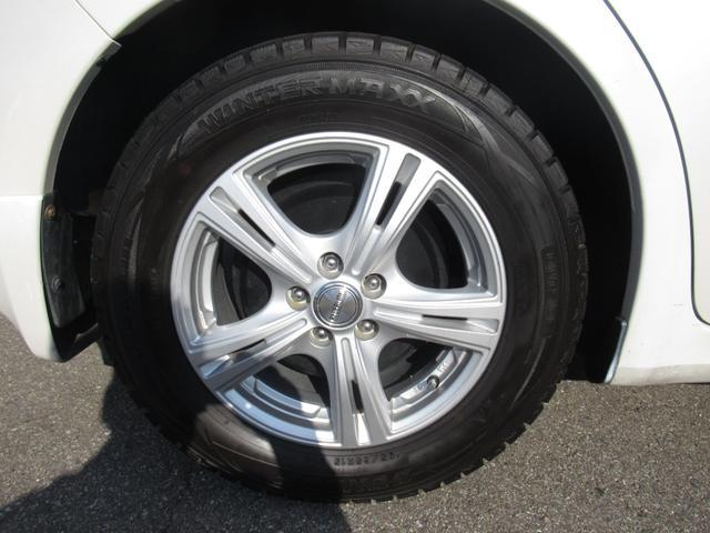 15S 5ドアワゴン ダンロップスWW01タイヤ ETC キーレスエントリー ヘッドライトレベライザー ルーフスポイラー 15インチアルミ(4枚目)