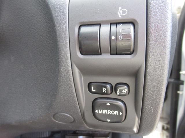 15S 5ドアワゴン ダンロップスWW01タイヤ ETC キーレスエントリー ヘッドライトレベライザー ルーフスポイラー 15インチアルミ(28枚目)
