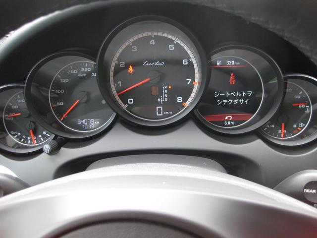ターボ 4WD ディーラー車 ワンオーナー 21インチアルミ(12枚目)