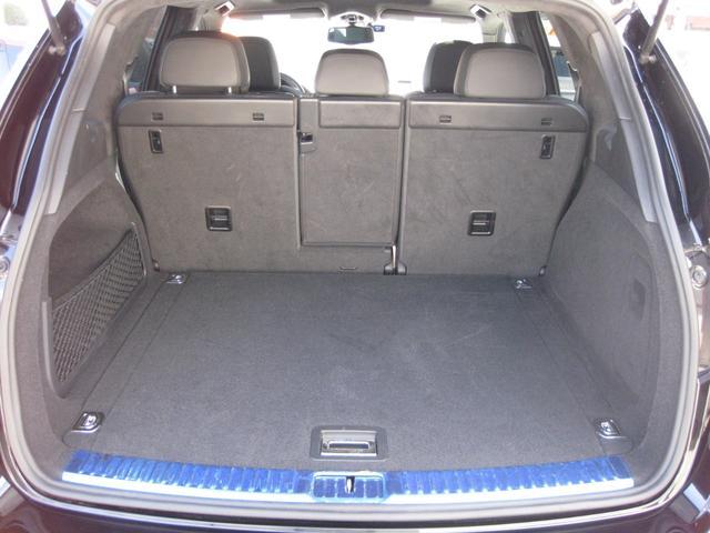 ターボ 4WD ディーラー車 ワンオーナー 21インチアルミ(17枚目)