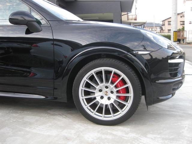ターボ 4WD ディーラー車 ワンオーナー 21インチアルミ(28枚目)