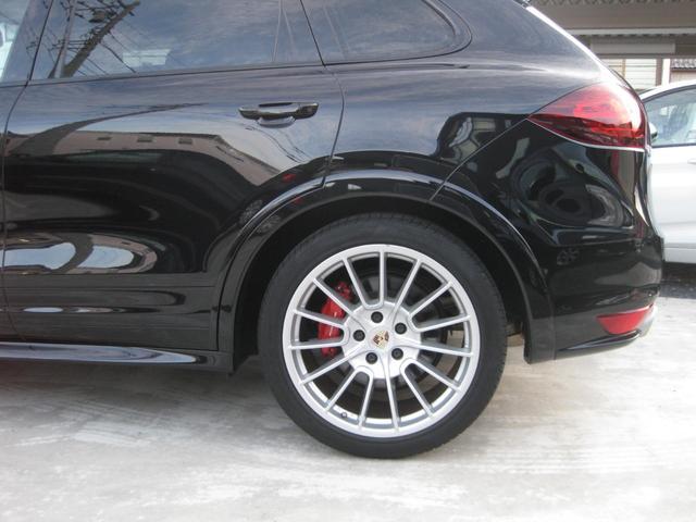 ターボ 4WD ディーラー車 ワンオーナー 21インチアルミ(30枚目)