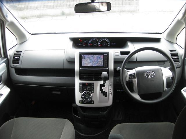 4WD 7人乗り 両側パワスラ ナビTV バックカメラ(10枚目)