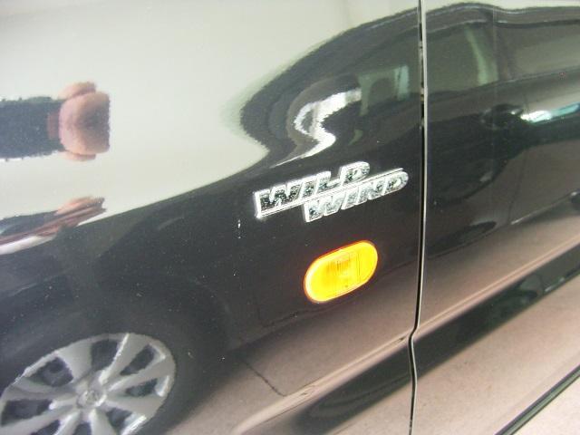 ワイルドウインド 4WDターボ キーレス シートヒーター(7枚目)