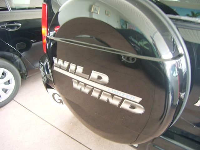 ワイルドウインド 4WDターボ キーレス シートヒーター(12枚目)