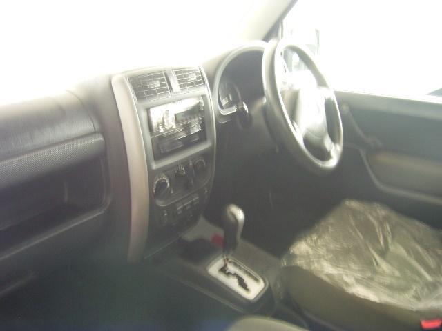 ワイルドウインド 4WDターボ キーレス シートヒーター(16枚目)