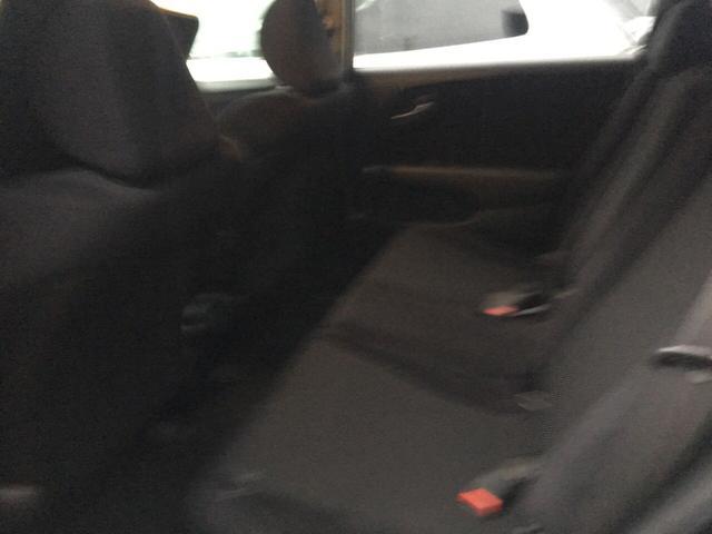 ホンダ ストリーム X特別仕様車 HDDナビエディション 社外18インチAW