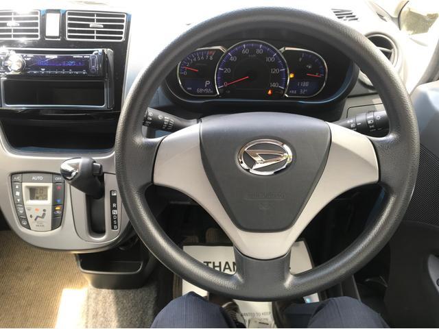 カスタム X SA 4WD キーレスプッシュスタート エコアイドル スマートアシスト(22枚目)
