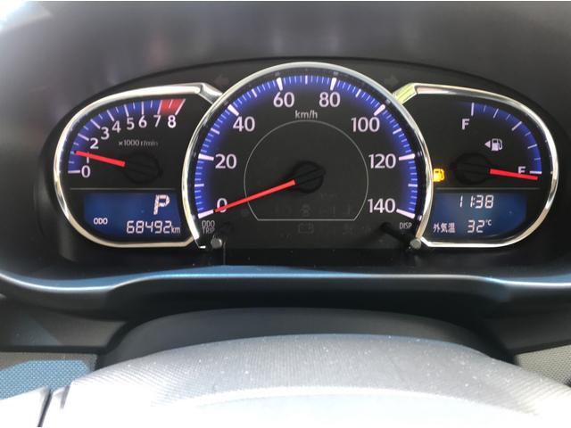 カスタム X SA 4WD キーレスプッシュスタート エコアイドル スマートアシスト(23枚目)