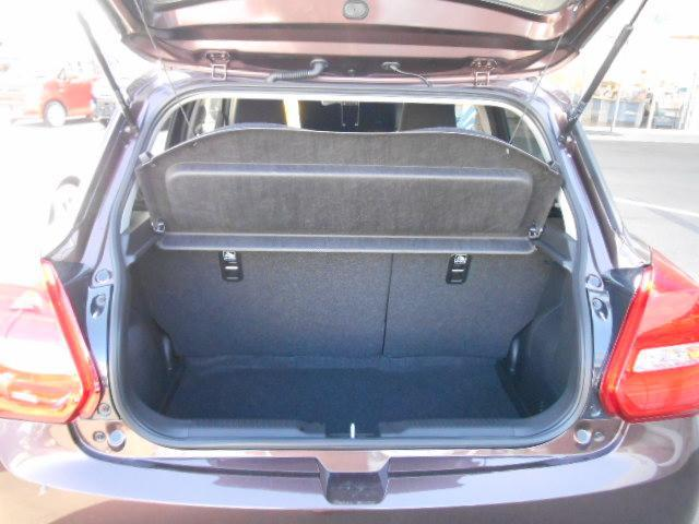 横に広く、荷物の積み下ろしがしやすくなっています♪