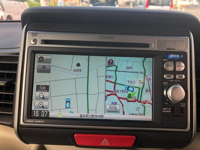 「ホンダ」「N-BOX+カスタム」「コンパクトカー」「福井県」の中古車7