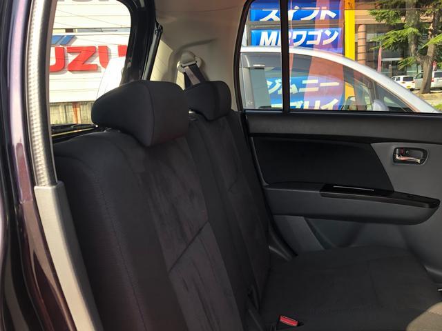 リミテッドII 4WD HID Sヒーター 純正AW(13枚目)