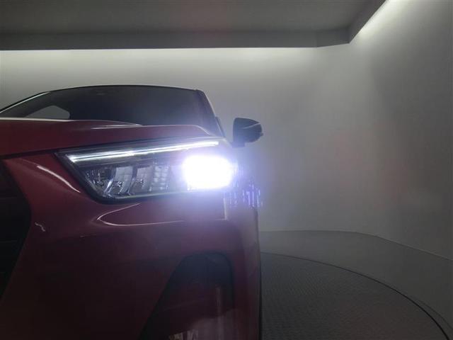 プレミアム フルセグ ミュージックプレイヤー接続可 バックカメラ 衝突被害軽減システム LEDヘッドランプ 記録簿 アイドリングストップ(18枚目)
