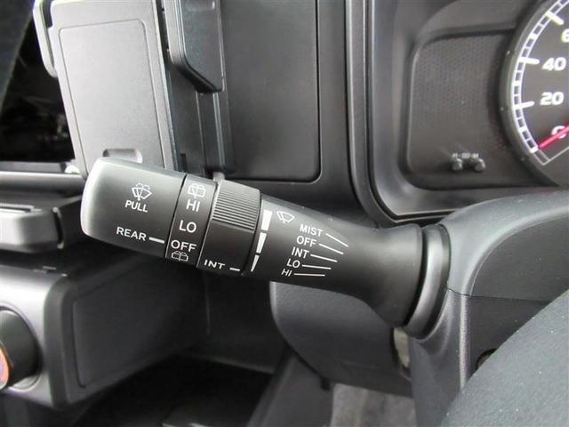 UL-X 4WD 衝突被害軽減システム 記録簿(7枚目)