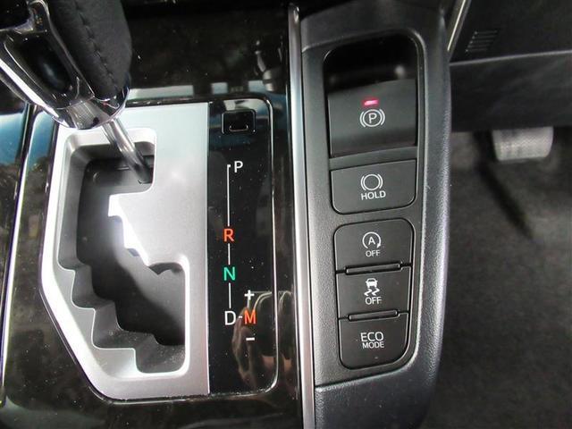 S A タイプBL 4WD フルセグ メモリーナビ DVD再生 後席モニター バックカメラ ETC ドラレコ 両側電動スライド LEDヘッドランプ 乗車定員7人 3列シート ワンオーナー 記録簿 アイドリングストップ(12枚目)