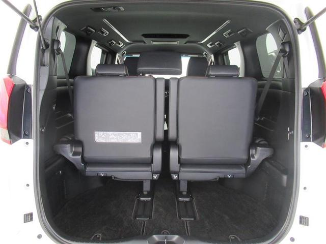 S A タイプBL 4WD フルセグ メモリーナビ DVD再生 後席モニター バックカメラ ETC ドラレコ 両側電動スライド LEDヘッドランプ 乗車定員7人 3列シート ワンオーナー 記録簿 アイドリングストップ(17枚目)