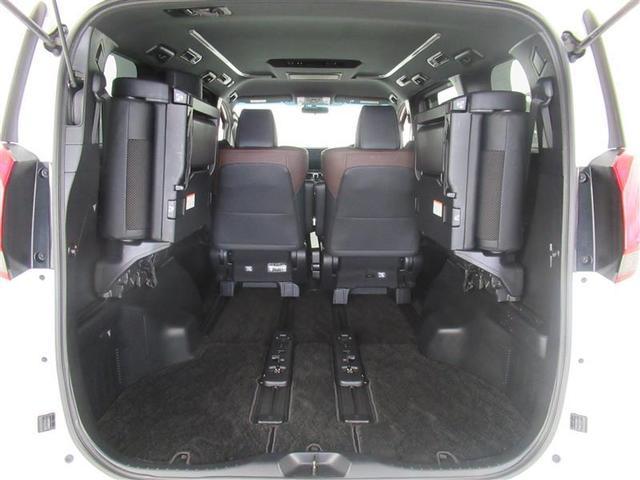 S A タイプBL 4WD フルセグ メモリーナビ DVD再生 後席モニター バックカメラ ETC ドラレコ 両側電動スライド LEDヘッドランプ 乗車定員7人 3列シート ワンオーナー 記録簿 アイドリングストップ(18枚目)