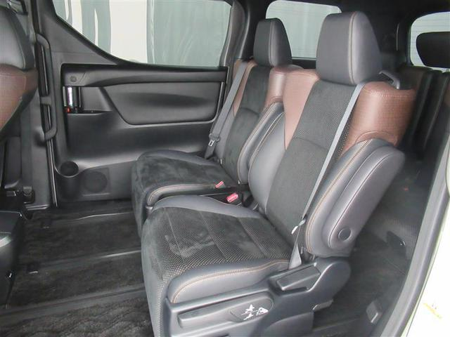 S A タイプBL 4WD フルセグ メモリーナビ DVD再生 後席モニター バックカメラ ETC ドラレコ 両側電動スライド LEDヘッドランプ 乗車定員7人 3列シート ワンオーナー 記録簿 アイドリングストップ(19枚目)