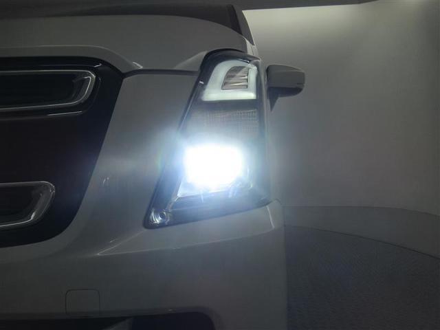 ハイブリッドX 衝突被害軽減システム LEDヘッドランプ 記録簿 アイドリングストップ(19枚目)