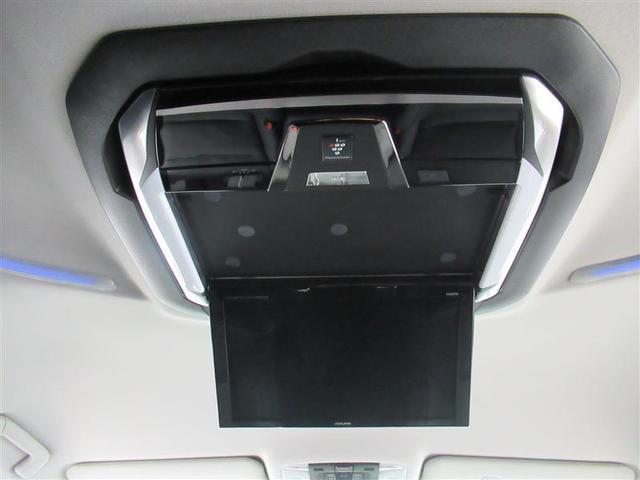 2.5S Cパッケージ 革シート フルセグ メモリーナビ DVD再生 ミュージックプレイヤー接続可 後席モニター バックカメラ 衝突被害軽減システム ETC 両側電動スライド LEDヘッドランプ 乗車定員7人 3列シート(13枚目)