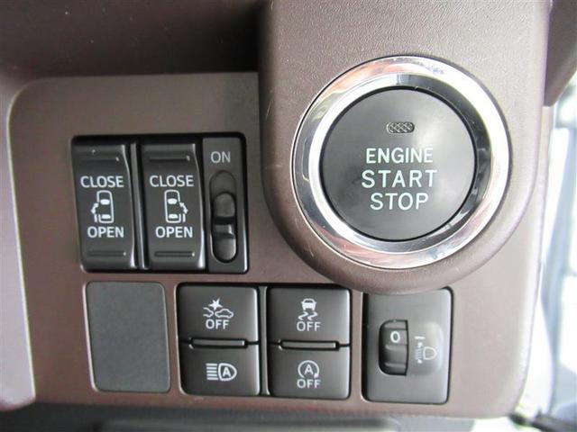 G ミュージックプレイヤー接続可 衝突被害軽減システム ETC ドラレコ 両側電動スライド ワンオーナー 記録簿 アイドリングストップ(12枚目)
